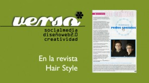 Verso Social Media habla sobre sociel media marketing para PYME