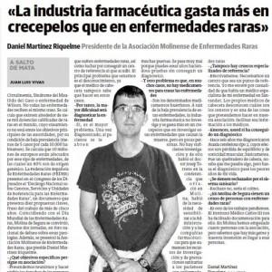 Daniel Martínez Riquelme