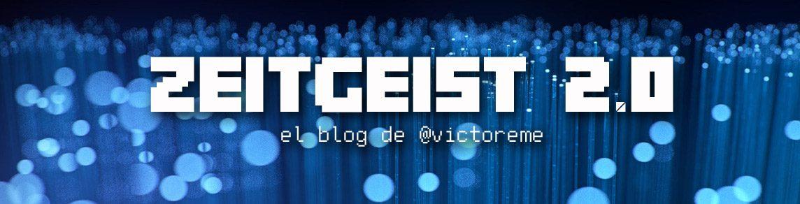 ZEITGEIST 2.0: Comunicación, publicidad y cultura en la era de los Social Media