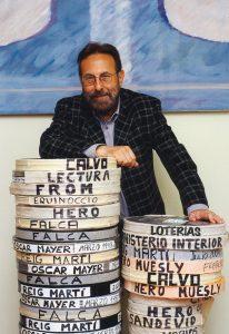 Ricardo Pérez.
